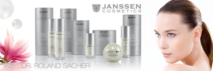Janssen kozmetika