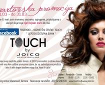 Martovska promocija - FKC Touch