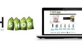 Posjetite novi Touch Online Shop
